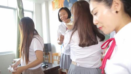 玉林市卫校98妇幼3班20周年同学聚会