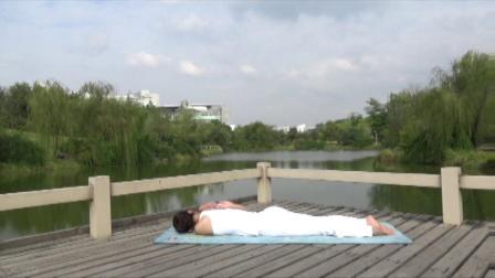 【阴瑜伽习练教程】肺经和大肠经的养护  第二部