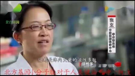 爱剪辑-北方基因小分子肽CCTV视频科普