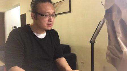 陳奕迅 十年cover by Andy