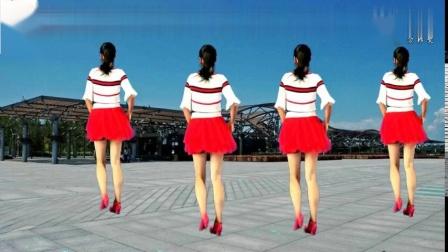 一步一步教您跳《广场舞》好听好看,不信你学不会
