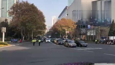 第五个南京大屠杀死难者国家公祭日 全城默哀一分钟