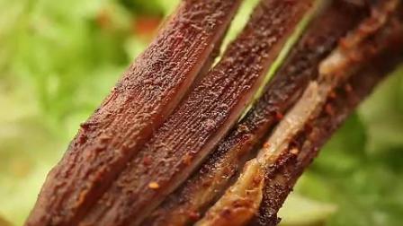 烤羊排——巴科隆蒸烤箱食谱