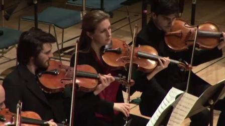 Luciano Berio《Chermins IV》2019阿道夫决赛曲目Ensemble intercontemporain