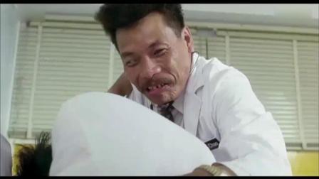 欢乐叮当:男子扮医生用枕头捂死小伙,见他不