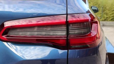 全新一代BMW X5在云南腾冲正式上市