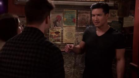 Brooklyn Nine-Nine S06 12月14日 预告