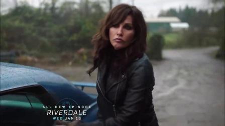 Riverdale 3x09 No Exit 加长预告