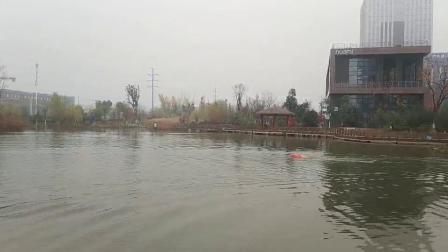 电动救生圈  Electric life buoy 2388282030@qq.com BLACK TECH 全功率测试5