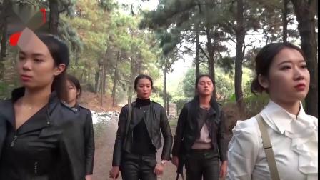 最后的疯狂(剪影)