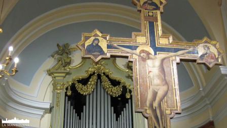 巴赫(J.S. Bach)- 众赞歌《我的灵魂与上主相遇》 BWV 733