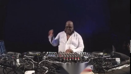 Carl Cox - Uncle Carl