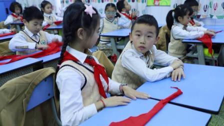童年的稻香——三年级八班