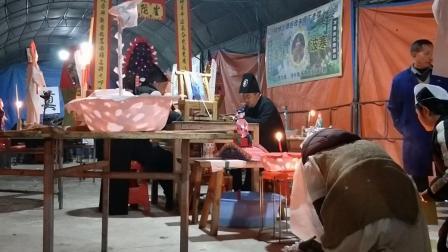 汨罗三江镇道场5