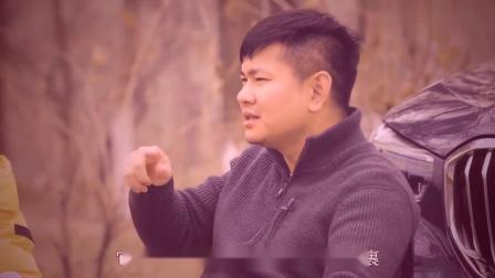 全新宝马X5评测(四)#全新宝马x5