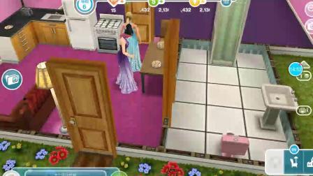 模拟人生畅玩版MO1