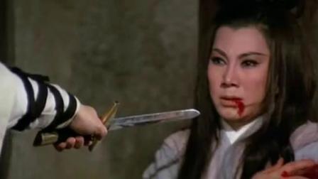 1971年上映的邵氏武侠片, 剧情跌宕起伏, 别因年轻而错过
