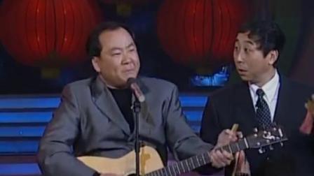 多年前,冯巩和郭冬临的这个相声,现在看还是那么