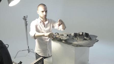 【产品拍摄】你真的懂静物拍摄吗?--手表商业宣传照幕后拍摄疯狂大揭秘!!