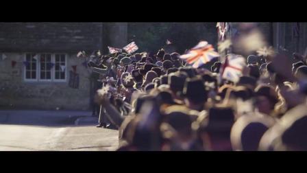 唐顿庄园 Downton Abbey 电影版 首个宣传片
