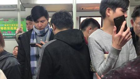 广州地铁8号线 中大-晓港