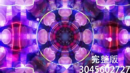 HORIZON配乐LED动感舞台背景