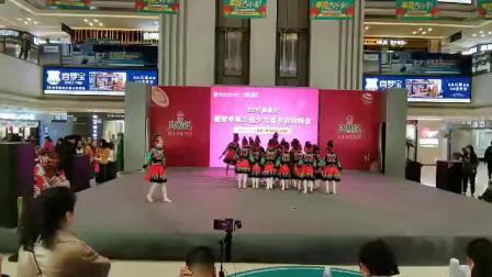 莆田市黄石蓓蕾艺术培训中心-《追太阳》