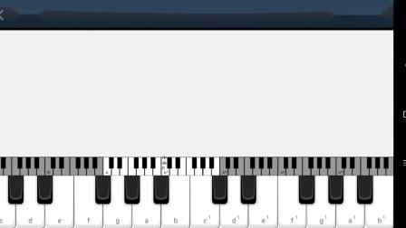 手机钢琴模拟器