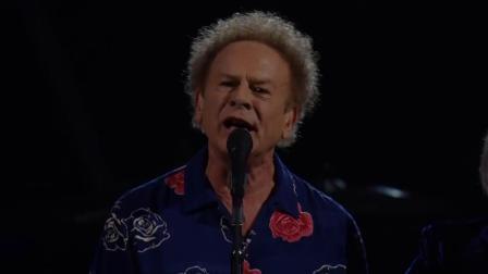 Simon & Garfunkel-The Sound of Silence - Madison Square Garden NYC-2009-10-29&30