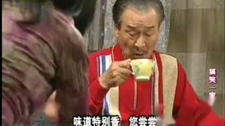 搞笑一家人文姬说喝咖啡睡不着觉,结果眨眼的工