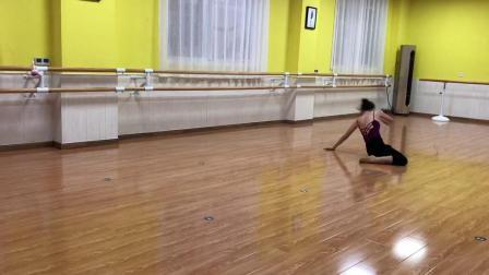 梦华舞蹈工作室:歌剧魅影