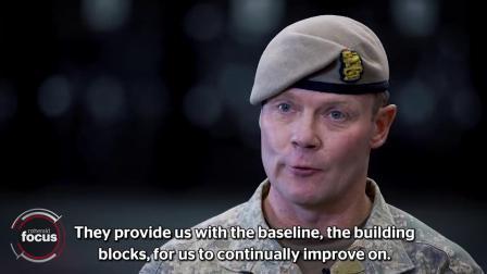 英国特种部队SAS  (强)