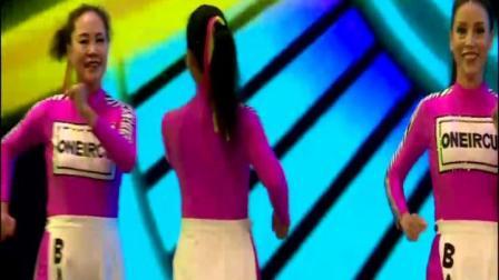 《今夜舞起来》中国美丽乡村广场舞大赛天津市滨海新区新村街代表队