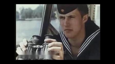 民主德国边防军-《边防之歌》