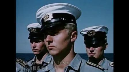 东德海军-《前进,红色水兵》