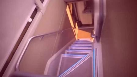 太给力了,大客车也有这种豪华座椅,真想去试
