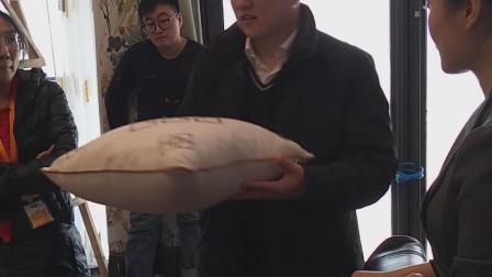 沧州高新区领导亲自参观北京爱上地集团高科技企业