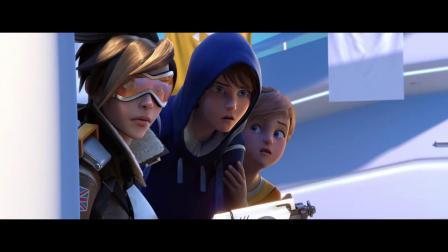 Top 5最佳游戏宣传动画