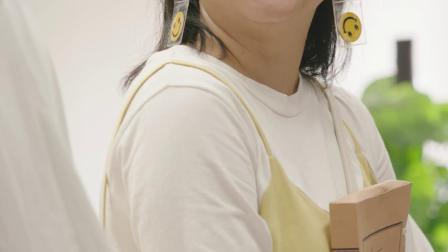 """《生活对我下手了》花絮 辣目洋子剧组花式""""耍宝"""""""