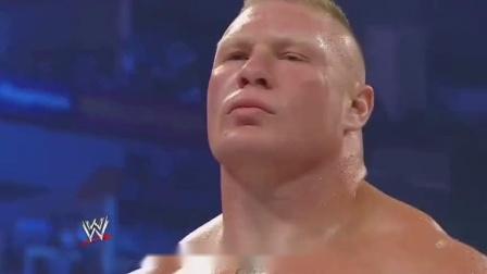 WWE众多明星讨厌驸马爷!因为他看不起后台选手