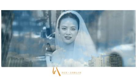 世纪星艾尚婚礼庄园荣誉出品 2018.10.5维也纳婚礼精简短片