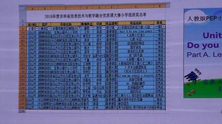 18年长白县中小学教师信息技术应用能力提升工程与理想课堂研讨会(2)宝泉山刘校长分享管理经验