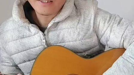 指弹吉他弹唱教学
