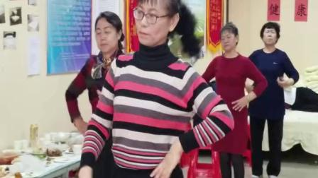 延吉康姿百德健身操年终总结 (2)
