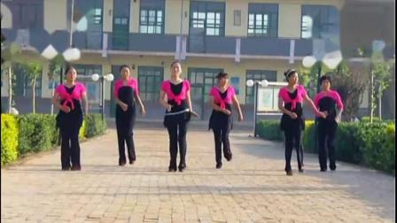 兔子舞儿童舞蹈教学视频