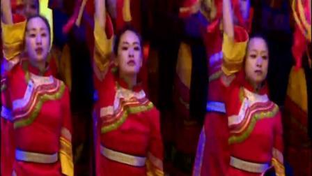 舞蹈《阿西里西》