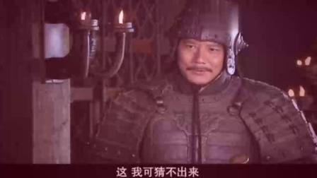 刘备给曹操写信,曹操没看就猜出了全部内容