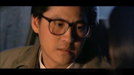 杜琪峰最好的作品都在刘青云这里!