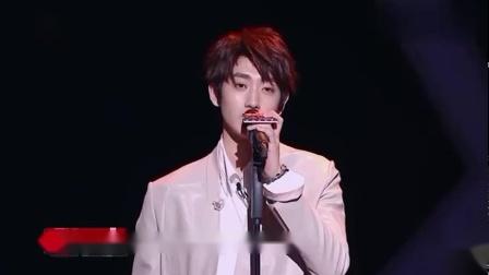 《下一站传奇》:杨昊铭深情演唱《小幸运》,现场欢呼不断