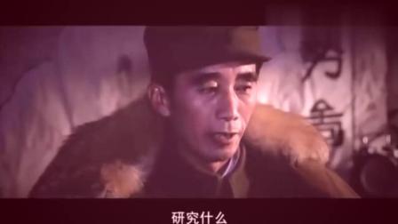 林彪一口气吞掉国军五大主力中的两个,老蒋气得吐出一口老血